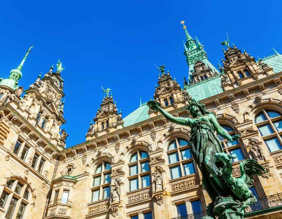 Busreis Hamburg ter Beek Reizen