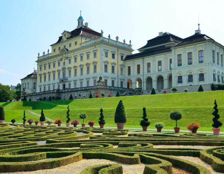 Ludwigburg 3-daagse reis Andrea Berg ter Beek Reizen