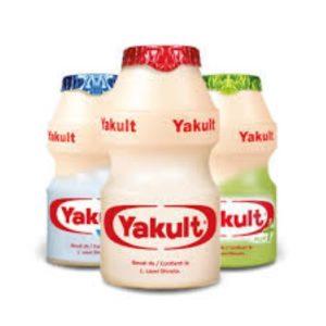Een dagje naar Yakult, gewoon omdat het kan! Met ter Beek Reizen