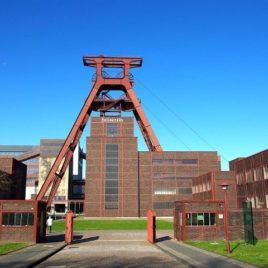 Naar de Zeche Zollverein Essen met ter Beek Reizen