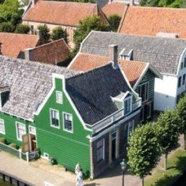 Heb je zin om een dagje mee te gaan naar het Zuiderzee Museum met ter Beek Reizen?