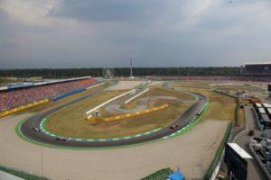 Formule 1 in Hockenheim met ter Beek Reizen