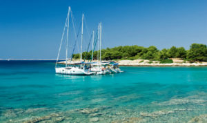 Kroatie met ter beek reizen