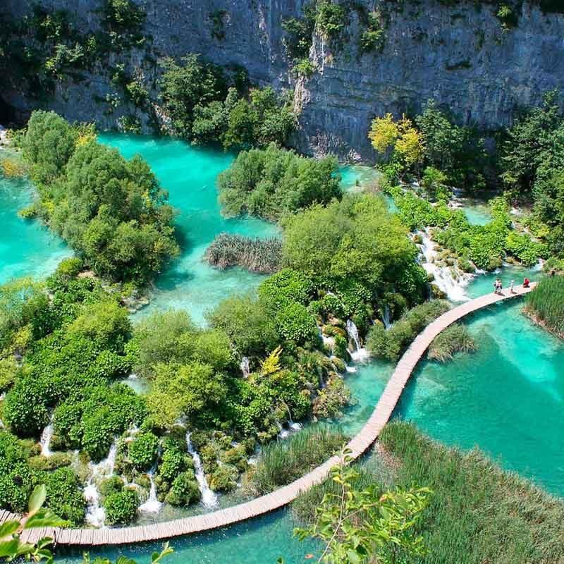 Rondreis Kroatië met ter Beek Reizen