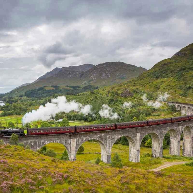 Rondreis Schotland met ter Beek Reizen