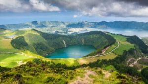 Verzorgde Vliegreis Azoren ter Beek Reizen