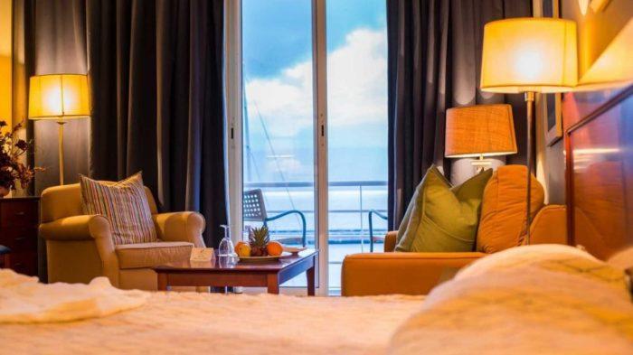 Vliegreis Azoren hotel Royal Garden ter Beek Reizen
