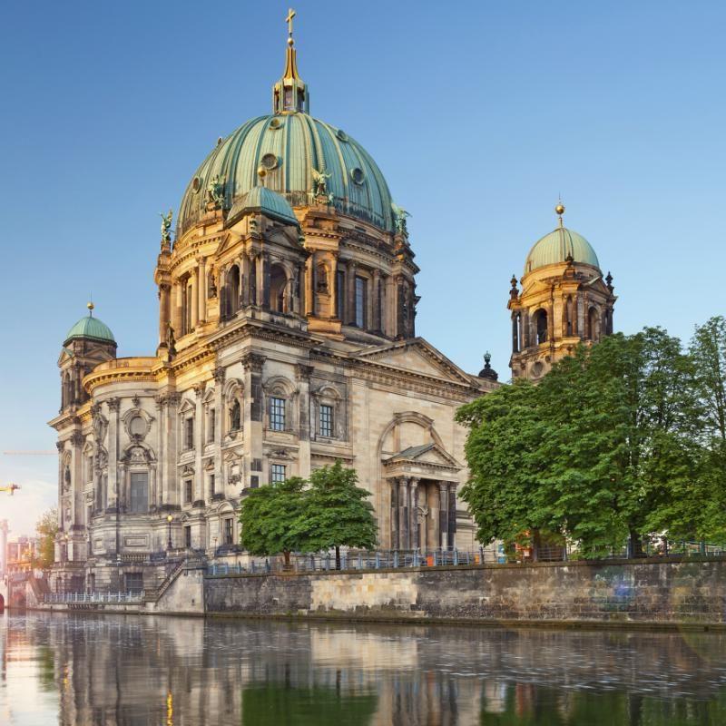 Berlijn busreis ter Beek Reizen
