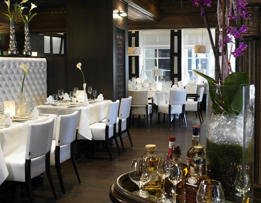 Van der Valk Hotel Hildesheim restaurant ter Beek Reizen