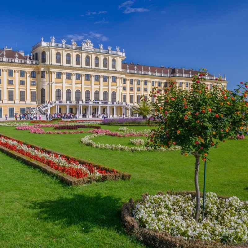 Busreis Andre Rieu in Wenen met ter Beek Reizen