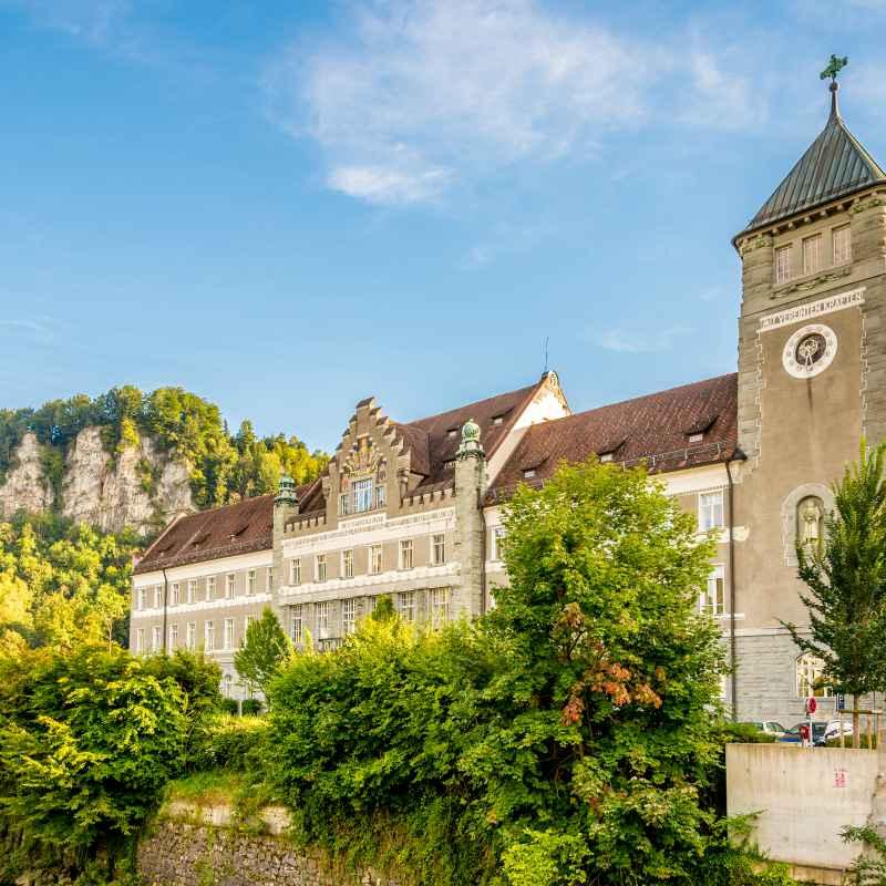 Verzorgde busreis Bregenzerwald per luxe touringcar met ter Beek Reizen