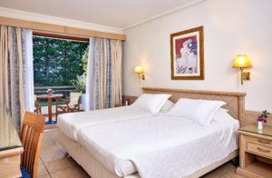 Uw hotel in Griekenland