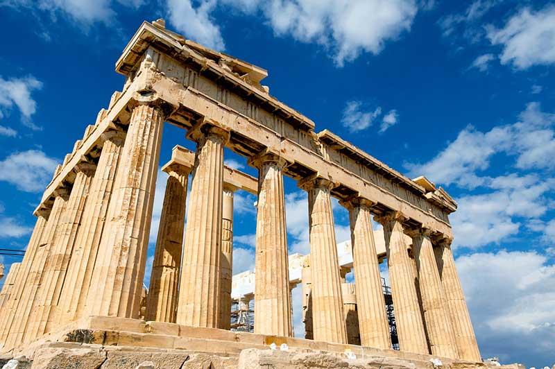Authentiek Griekenland met ter Beek Reizen