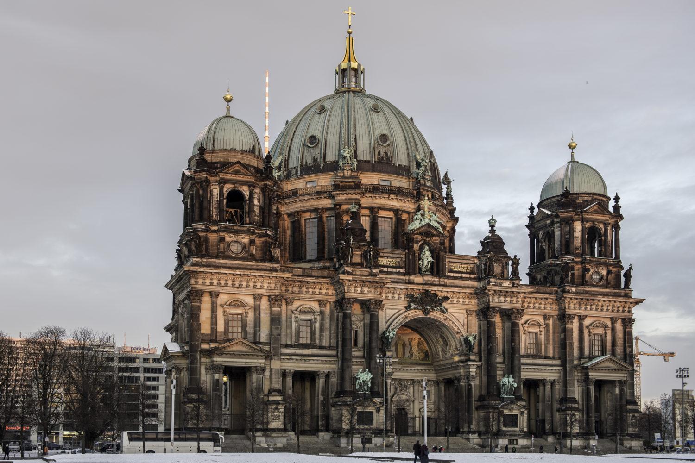 Berlijn Kerk