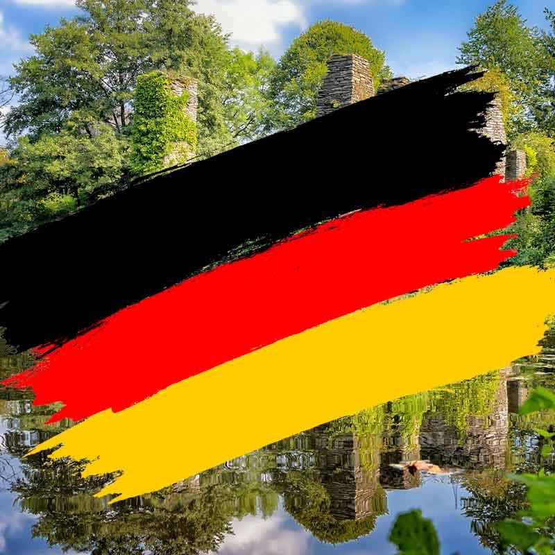 Verrassingstocht Duitsland met ter Beek Reizen naar Duitsland