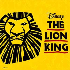The Lion King Musical per luxe touringcar met ter Beek Reizen
